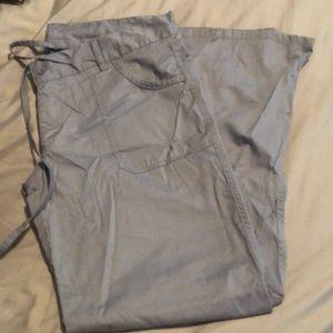 Tafford scrub pants 5 pockets